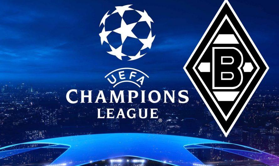 Real, Inter, Donezk – mit Zuschauern im Borussia-Park!