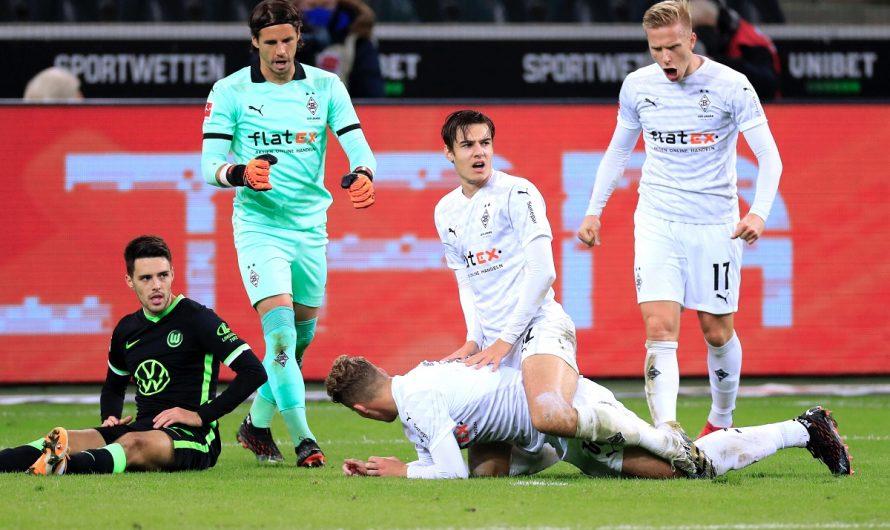 Borussia fehlt die Stabilität über 90 Minuten