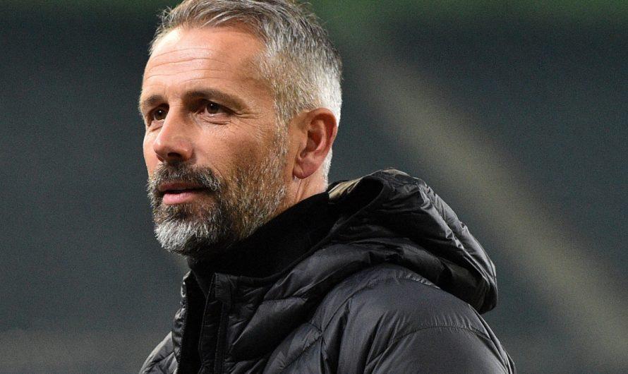 Borussia will bei Inter »frech und unangenehm« sein