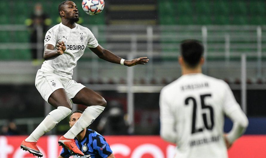 Borussia schnupperte am Auswärtssieg bei Inter Mailand