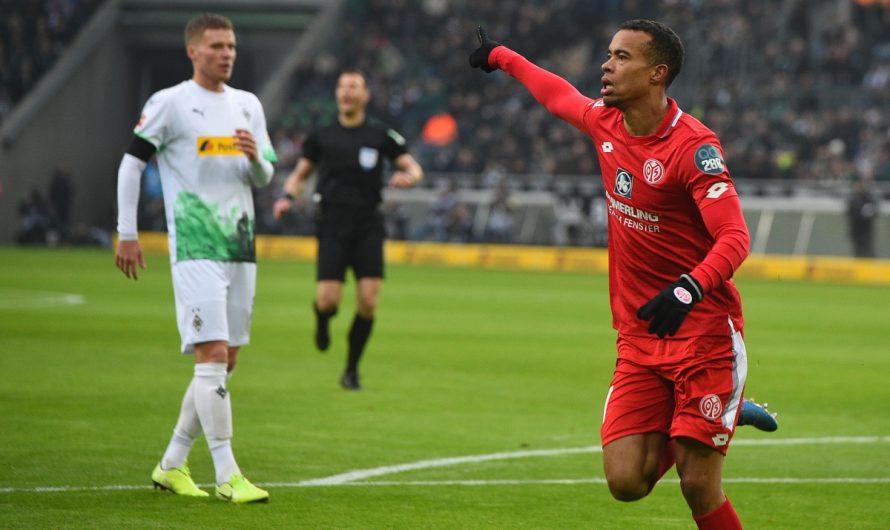 Gegneranalyse | Forechecking: Mainz 05