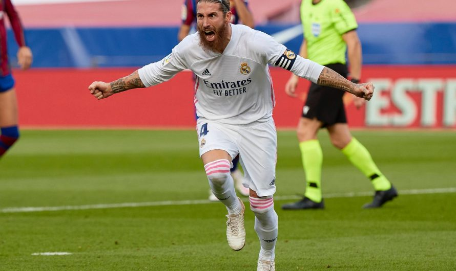 Gegneranalyse | Forechecking: Real Madrid
