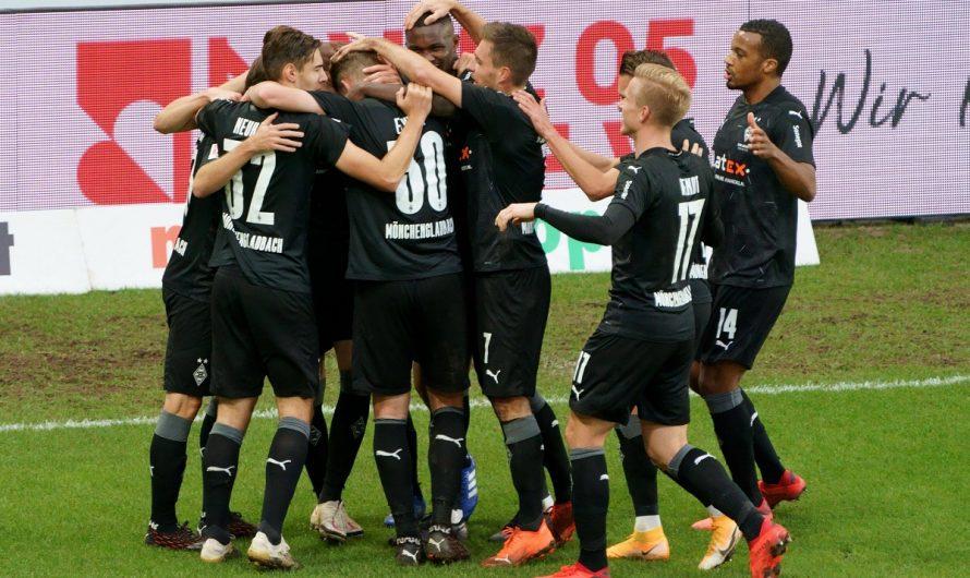 Borussias Sieg in Mainz: Wichtig für den Kopf