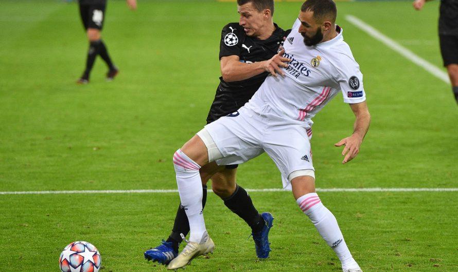 Ein 2:2 gegen Real Madrid, das richtig wehtut