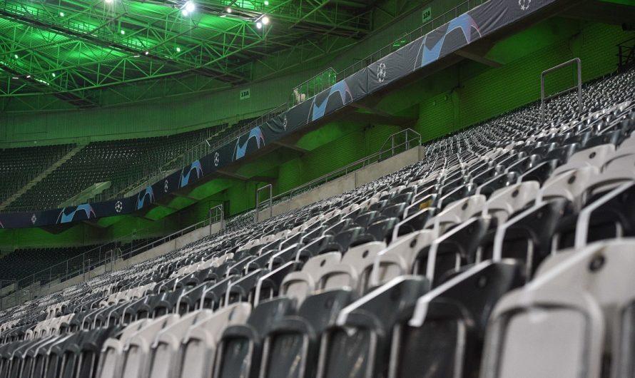 »Lockdown light« auch am Borussia-Park