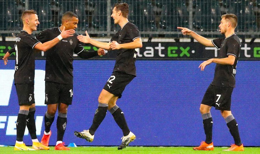 1:0! Wolf schießt Borussia zum ersten Sieg über Leipzig