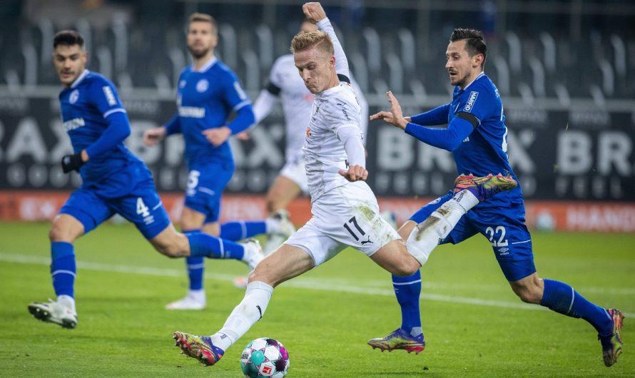 Borussia gegen Schalke in der Einzelkritik: Ein deutlicher Sieg nach holprigem Start