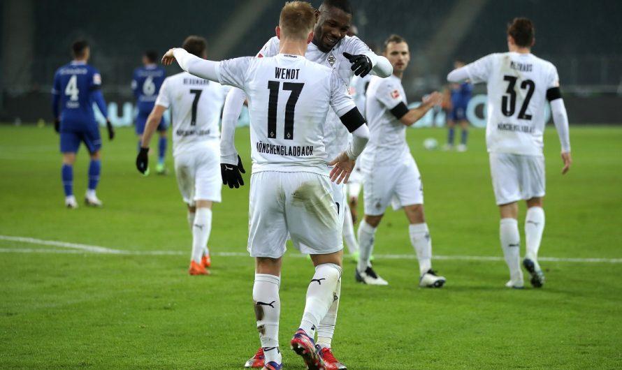 Borussia macht es sich selbst (noch) zu schwer
