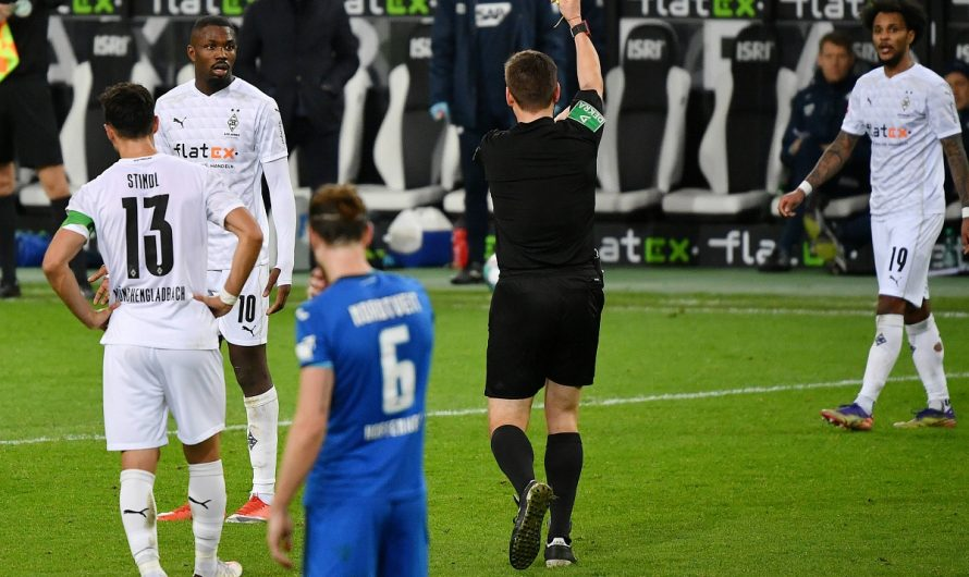 Borussia verliert gegen Hoffenheim mehr als nur ein Spiel