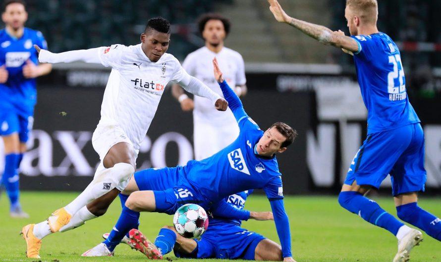 Einzelkritik: Borussias selbst verschuldete Niederlage