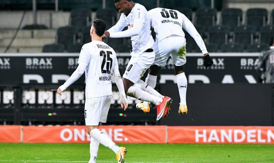 Ein Sieg mit Signalwirkung: Borussia ist wieder da!