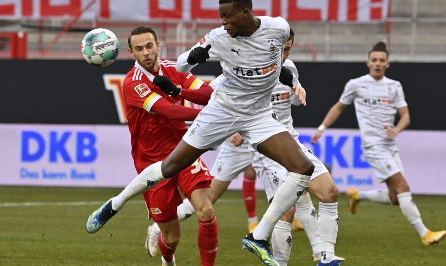 Einwurf: Borussia hat zu wenig gewagt, um zu gewinnen