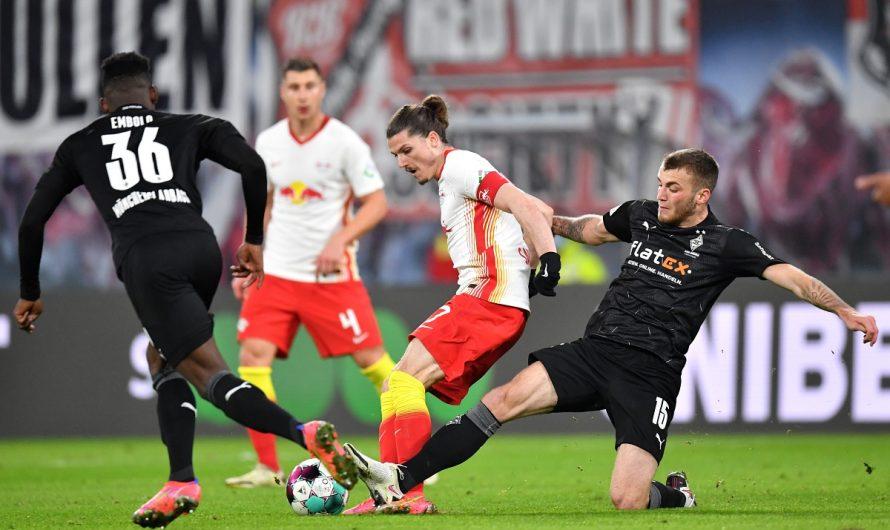 2:3! Borussia verspielt Zwei-Tore-Vorsprung bei RB