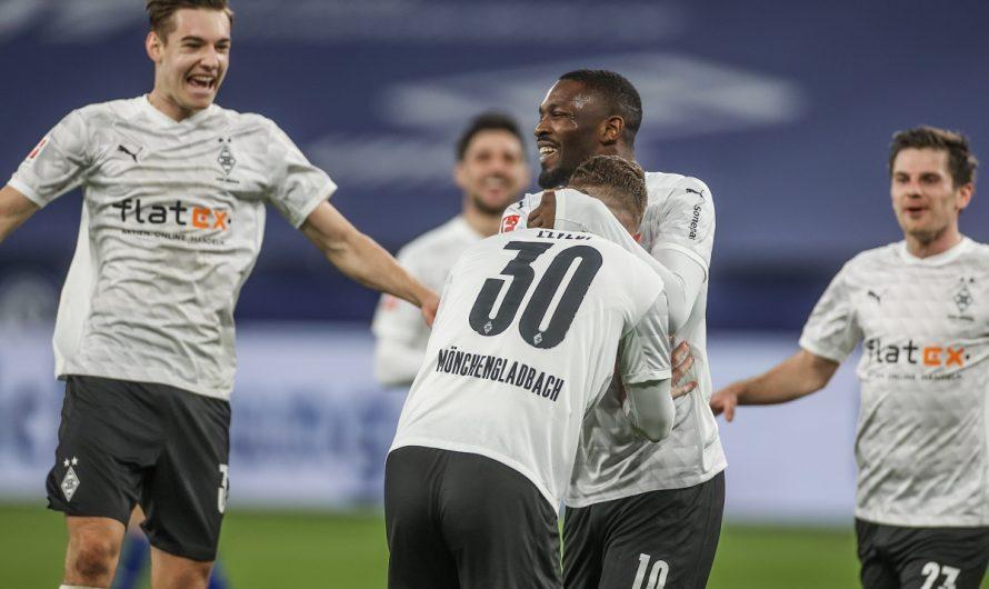 Einzelkritik: Ein dringend notwendiges Erfolgserlebnis für Borussia