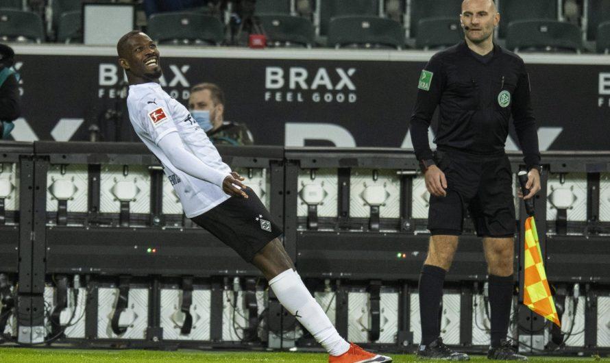 Thuram der Matchwinner im Krimi gegen Freiburg