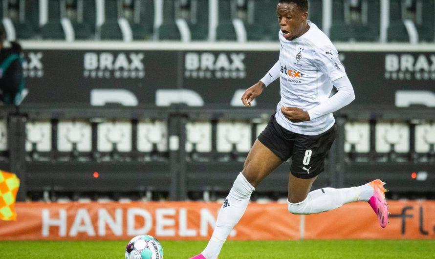 Einzelkritik: 'Libero' Zakaria bringt Borussia gegen Freiburg auf Kurs