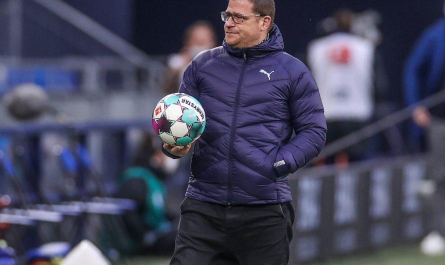 »Schon länger sehr klar im Kopf, wer unser neuer Trainer sein soll«