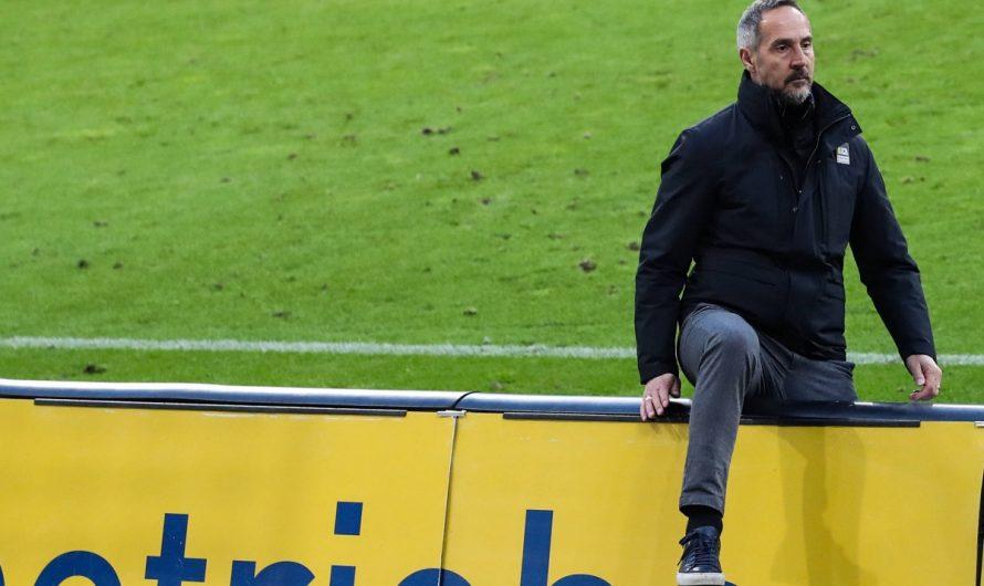 Borussia und Adi Hütter: Ein Coup mit schalem Beigeschmack