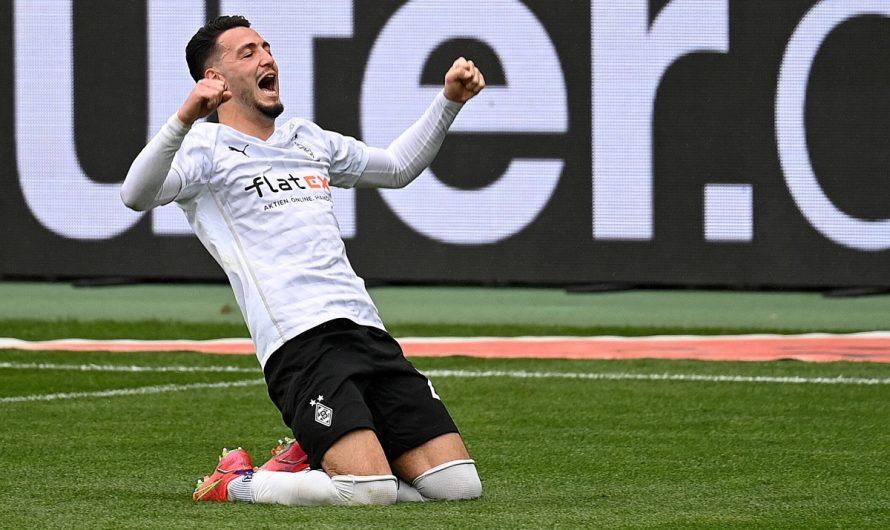 Einwurf: Diesmal stimmte das Timing bei Borussia