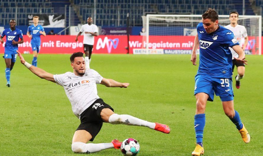 2:3 nach 2:0! Borussia verdaddelt Spiel bei Hoffenheim