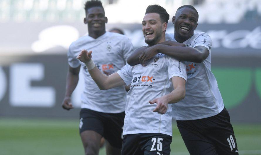 5:0! Borussia deklassiert Arminia Bielefeld