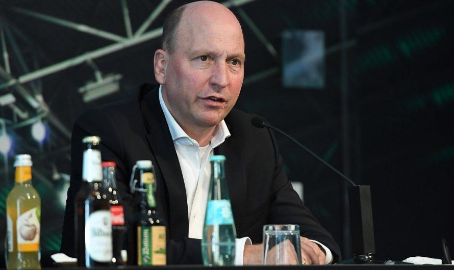 Schippers: Europacup hätte eine »emotionale Bedeutung« gehabt