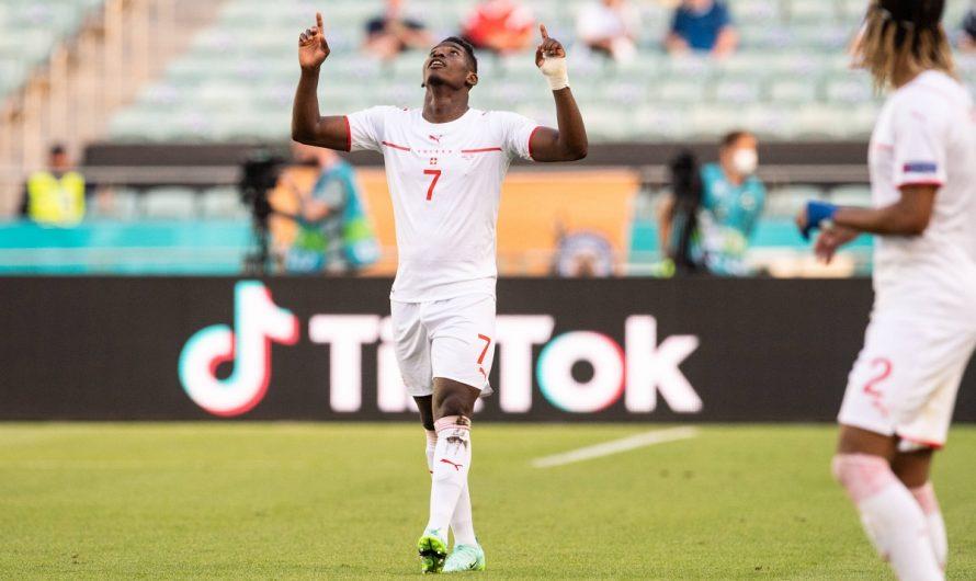 Embolos Tor reicht nicht für Schweizer Sieg gegen Wales