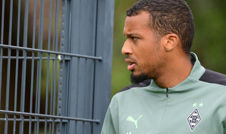 Plea fehlt Borussia mehrere Wochen