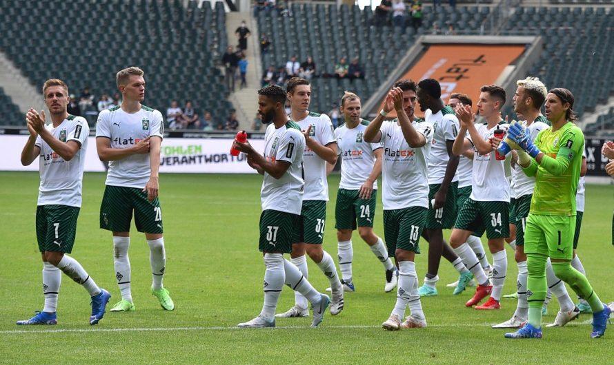 2:1! Erfolg im letzten Test gegen Groningen