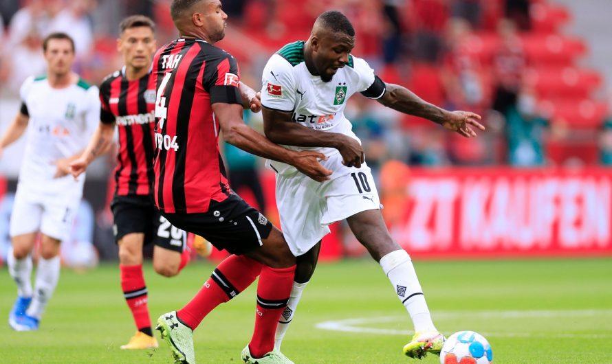 Innenbandriss! Marcus Thuram fehlt Borussia lange