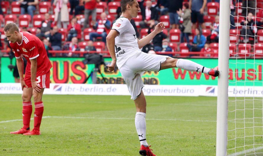 1:2 bei Union Berlin – Borussias Fehlstart ist perfekt!