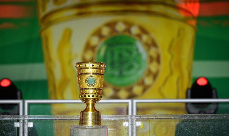 Auch das noch: Borussia im Pokal gegen die Bayern