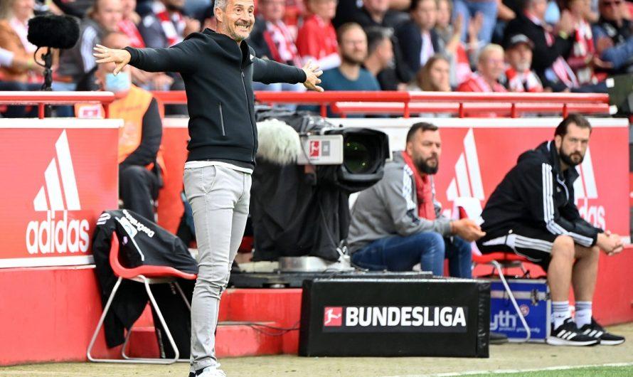 Borussias Kader steht – viel Rauch um fast nichts