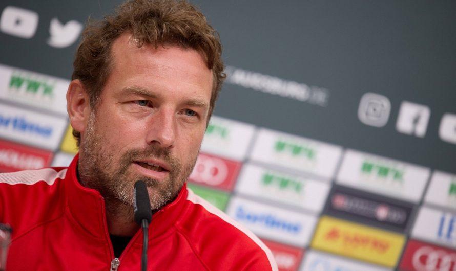 Gegneranalyse | Forechecking: FC Augsburg