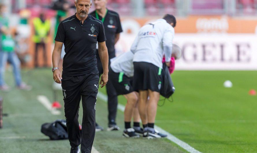 Borussias Rückschritt zum langweiligen Graue-Maus-Fußball