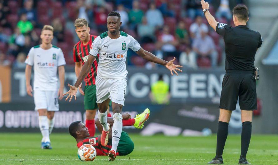 Einzelkritik: Borussia ohne Esprit und Kreativität zur nächsten Pleite