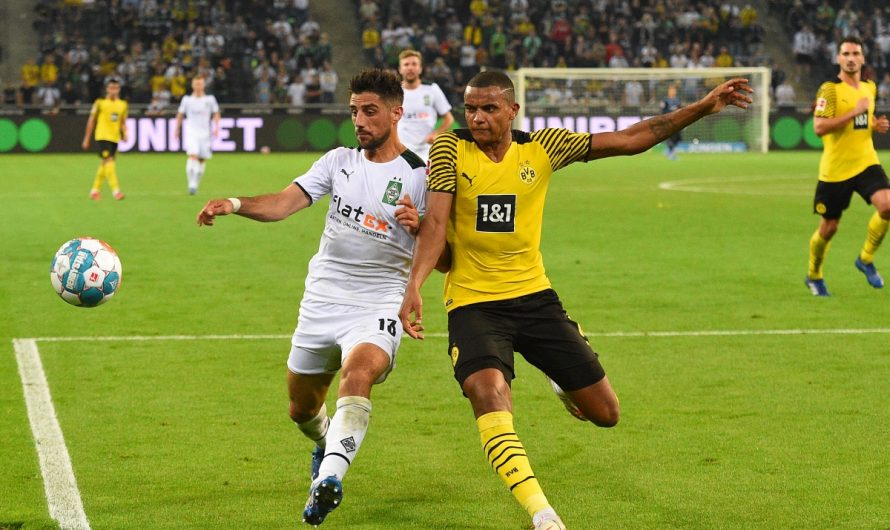 Reaktionen nach dem Sieg über Dortmund: »Die Mannschaft hat Aggressivität und Intensität gezeigt«
