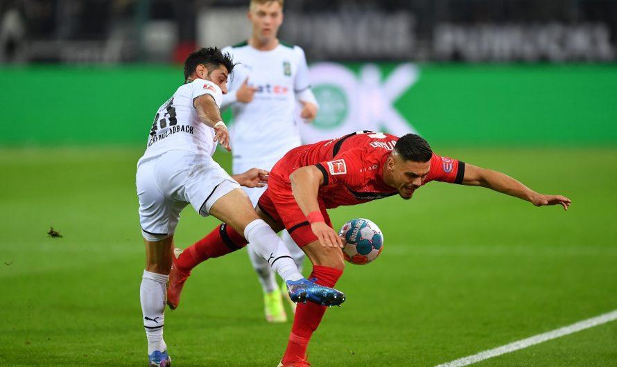 Reaktionen nach dem Remis gegen den VfB: »Das 1:1 ist mir eine Spur zu wenig«