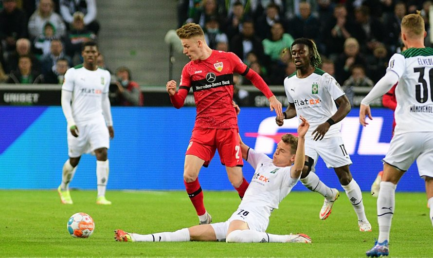 Einwurf: Borussias Aufholjagd? So einfach ist es nicht!
